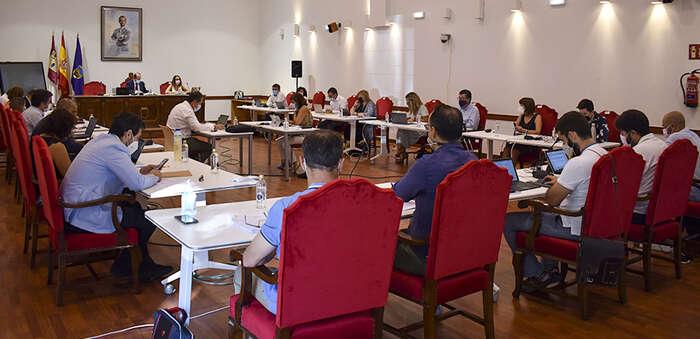Guadalajara moviliza más recursos económicos destinados a cultura, turismo, empleo y juventud
