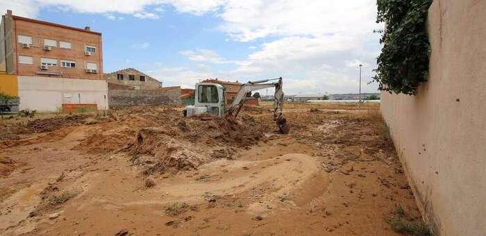 Declara Castilla-La Mancha zona gravemente afectada por emergencias, por las recientes inundaciones en Toledo