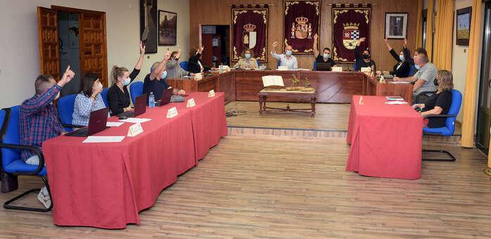 Visto bueno al expediente de licitación para la rehabilitación del Teatro Auditorio de Argamasilla de Alba