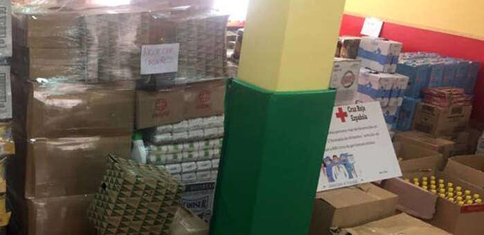 Azuqueca incrementa un 50 por ciento las ayudas para alimentos, vivienda y pago de suministros y aumenta un 102 por ciento la tramitación de ayudas debido a las crisis de la COVID-19