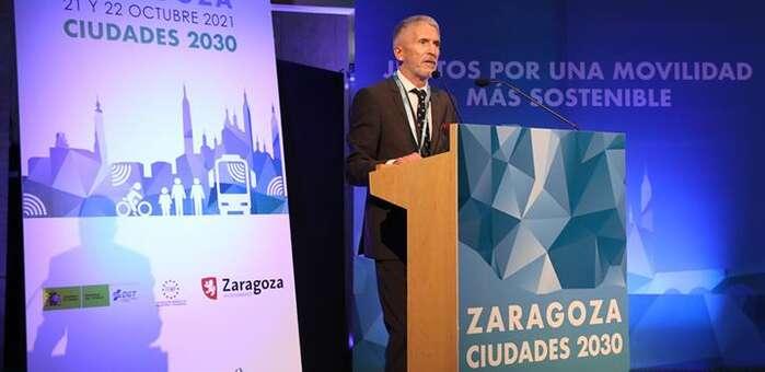 Objetivo para 2030, reducir a la mitad el número de fallecidos en accidente de tráfico