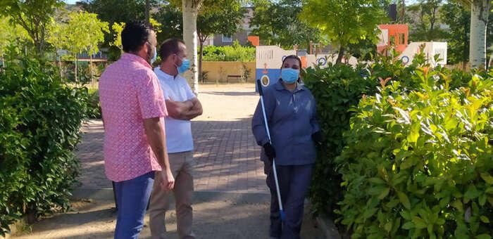 Las solicitudes para las primeras contrataciones del Plan de Empleo en Azuqueca se podrán presentar del 16 al 31 de agosto
