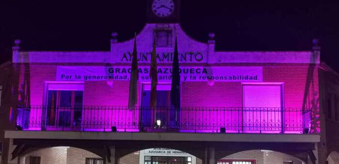 El sábado 30 de octubre, Azuqueca celebra la marcha 'Mujer de las mil batallas'