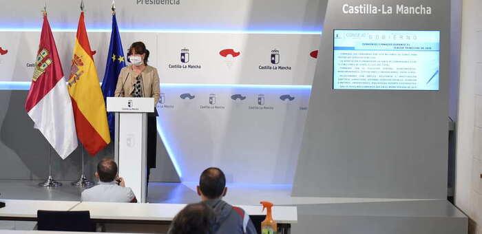 Castilla-La Mancha asiste a la reunión con Madrid y Castilla y León con expectativas positivas para coordinar y consensuar decisiones sobre la pandemia