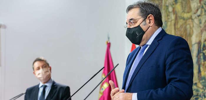 El Gobierno de Castilla-La Mancha decreta medidas nivel 3 reforzadas en Castilla-La Mancha