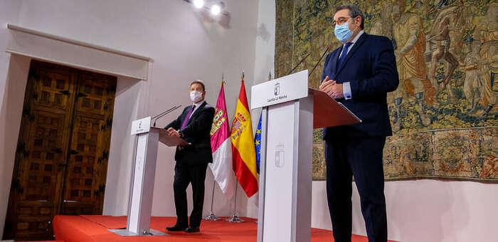 Castilla-La Mancha presenta las nuevas normas a llevar a cabo en medio de la pandemia mientras continúa solicitando responsabilidad a la sociedad
