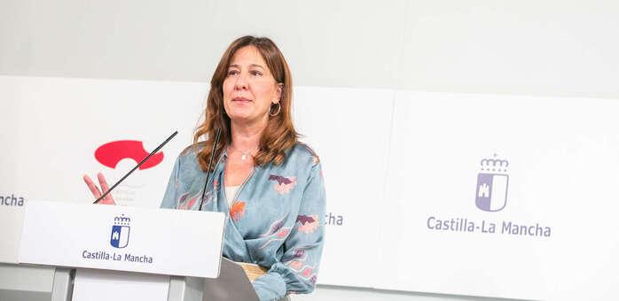 Destinados 3,5 millones a la actualización del material y el equipamiento tecnológico de 22 centros de Formación Profesional de Castilla-La Mancha