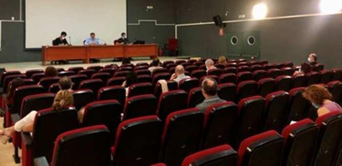 Ayuntamiento de Cuenca diseña un plan de movilidad para generar espacios seguros en la salida y entrada de los colegios
