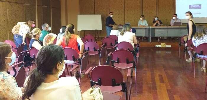 El modelo alcazareño de Servicios Sociales guía para los municipios de Ciudad Real con más de 5.000 habitantes