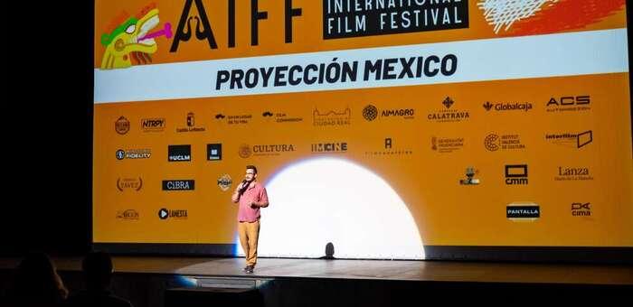 México y el Festival de Cine de Almagro estrechan lazos a través de la muestra de cortometrajes mexicanos
