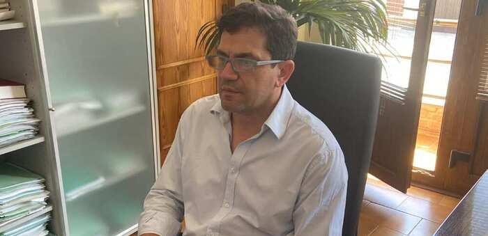 """Miguel Ángel Valverde: """"Empatía y estigma"""""""