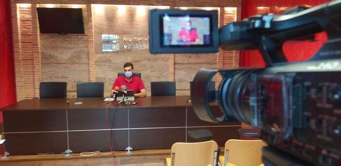 Valdepeñas contratará a 230 desempleados a través de un Plan de Empleo con una inversión de 2.433.000 euros