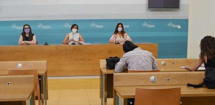 La Diputación de Toledo ha destinado 1,2 millones de euros a políticas de igualdad en la provincia