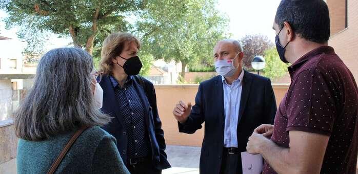 El Gobierno de Castilla-La Mancha ultima una nueva convocatoria del plan de empleo para entidades sociales sin ánimo de lucro