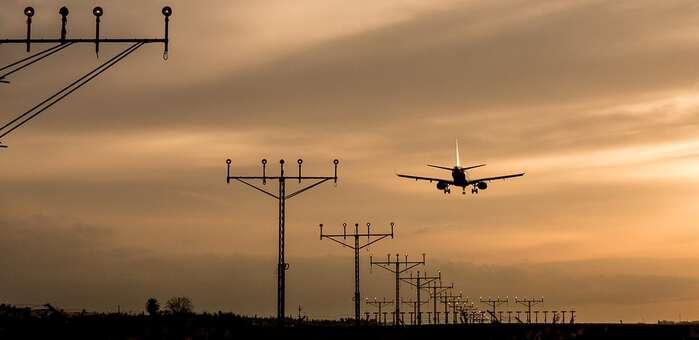 Condenados 131 controladores aéreos a multas de entre 31.500 y 15.000 euros por el cierre del espacio aéreo del 2010
