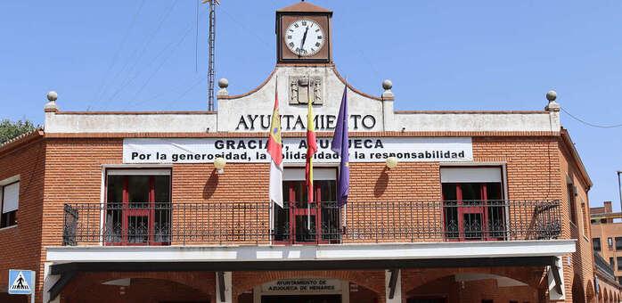 Convocadas las becas del Ayuntamiento de Azuqueca para estudios de Máster, Postgrado y Erasmus en este curso