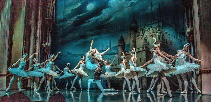 El Ballet de Moscú y la comedia 'Mercado de amores', en la programación cultural de Valdepeñas