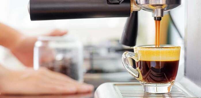 Las mejores cafeteras exprés por menos de 100 euros