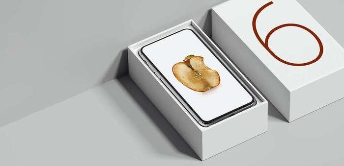 OCU advierte sobre la acción reiterada Apple respecto a la obsolescencia de los iPhones