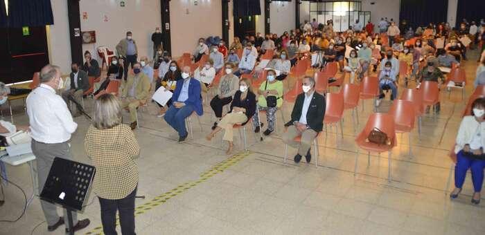 Carrión de Calatrava reconoce la labor y el esfuerzo de todos los voluntarios de la localidad durante la pandemia