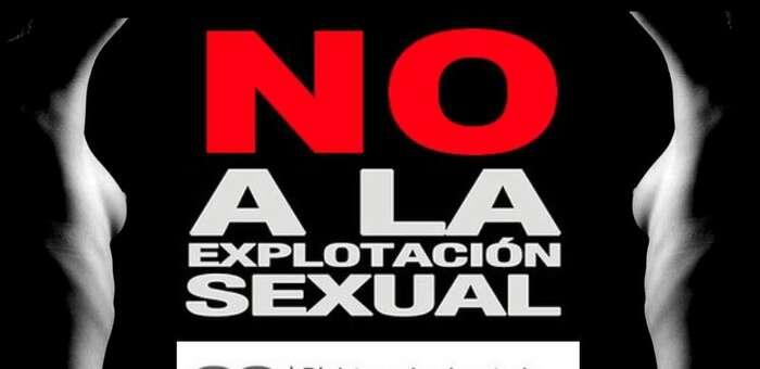 El ayuntamiento de Alcázar de San Juan se suma a los actos del Día mundial contra la explotación sexual y la trata de personas