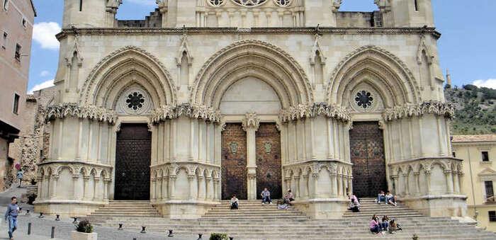 Fin de semana intenso en Cuenca para celebrar el Día de la Catedral 2021