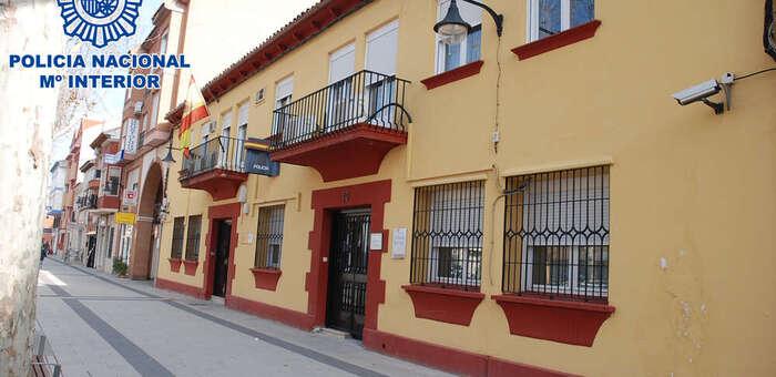Detenidas en Alcázar de San Juan tres personas por robar 17 bombonas en una gasolinera