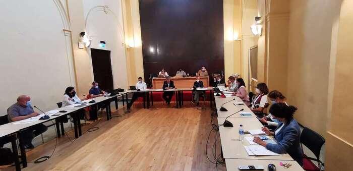Aprobadas en Toledo las Ordenanzas Fiscales sin subida de impuestos y con bonificaciones en rehabilitación y eficiencia energética