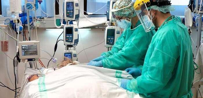 Castilla-La Mancha registra 451 nuevos casos y 12 fallecidos por infección de coronavirus