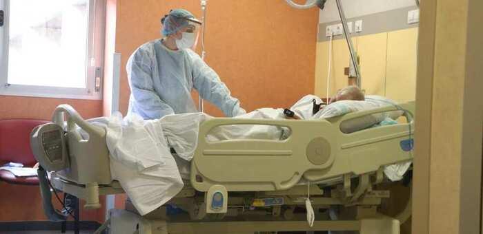 Confirmados en Castilla-La Mancha 186 nuevos casos positivos por infección de COVID-19