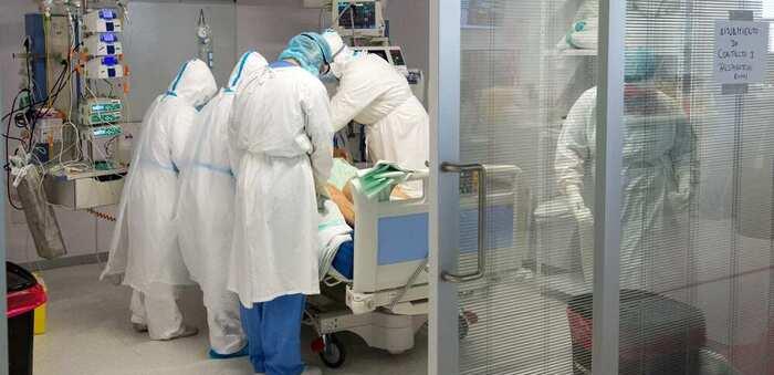 Castilla-La Mancha registra 1.138 nuevos casos por infección de coronavirus