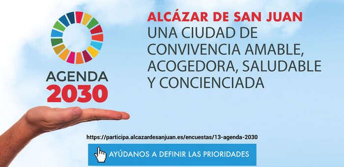 En marcha en Alcázar de San Juan el Plan de Acción Local de la Agenda Urbana 2030 para los próximos 10 años