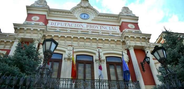 La Diputación de Albacete se vuelca con el deporte a través de ayudas por valor de más de 254.500 € para Ayuntamientos y clubes deportivos de la provincia