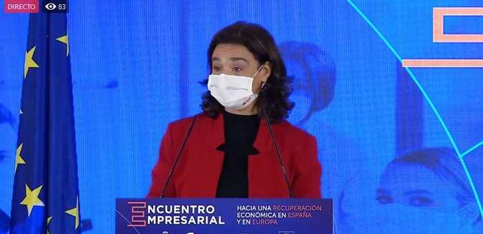 (DIRECTO) Inauguración encuentro empresarial 'Hacia una recuperación económica en España y en Europa'
