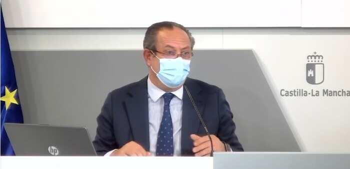 (DIRECTO) Proyecto de Ley de Presupuestos Generales de Castilla-La Mancha para 2021