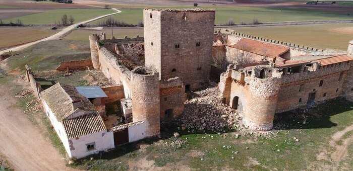 Santiago de la Torre, Cruzadas del S:XXI