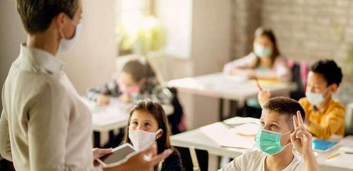Convocadas en Castilla-La Mancha 115 plazas de Auxiliares de Conversación para los centros educativos para el curso escolar 2021-2022