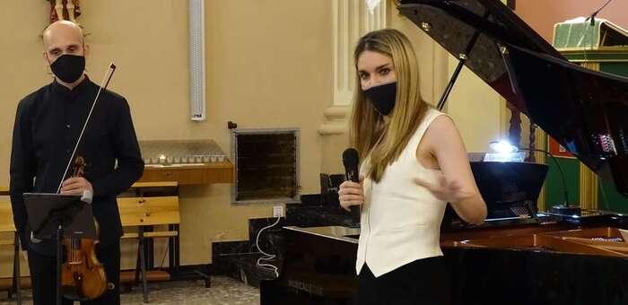 El Festival de Música La Mancha de Quintanar homenajea a la mujer compositora