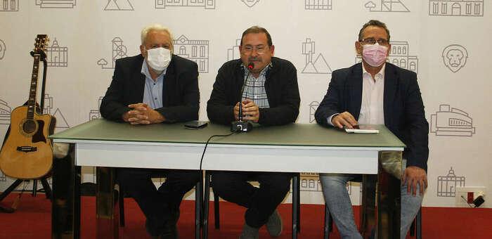 """Luis Díaz-Cacho: """"Un nuevo tiempo se está abriendo para estigmatizar, señalar, acosar, apartar y encerrar a los maltratadores"""""""