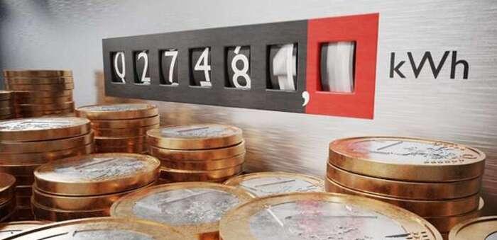 OCU advierte: la subida de la energía supondrá un sobrecoste para las familias de 854 euros al año
