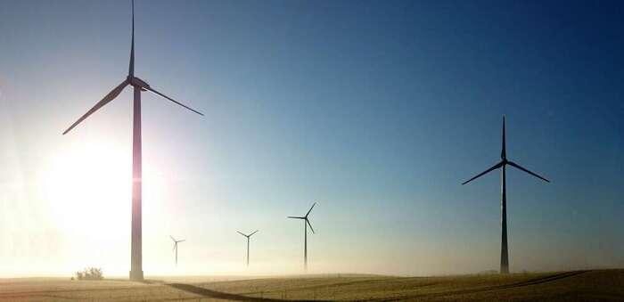 Castilla La Mancha, entre las comunidades que pueden abastecer sus demandas energéticas con la eólica