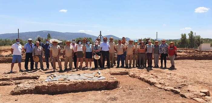 Castilla-la Mancha apuesta por el desarrollo turístico de Ciudad Real a través de la Recualificación y la inserción profesional para el Empleo