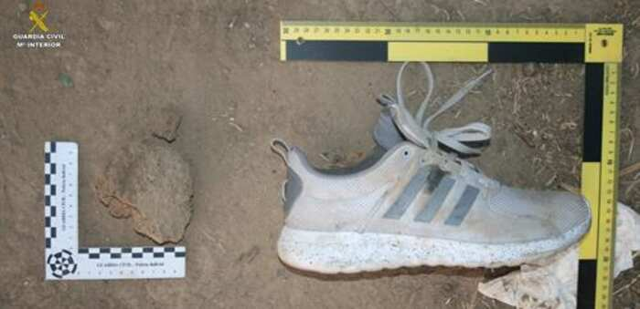 La Guardia Civil de Cuenca esclarece el homicidio de un varón ocurrido en Ciempozuelos (Madrid) en 2018