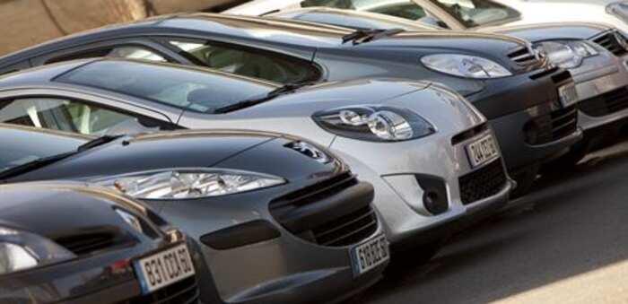 La venta de vehículos de ocasión sube en julio en Castilla-la Mancha un 12,84%, frente al 6,2% nacional