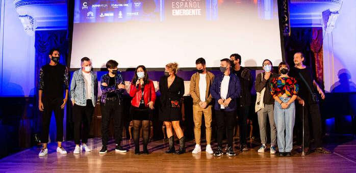 Comienza el Festival de Cine Español Emergente FECICAM que, en su 12ª edición, continúa apostando por los nuevos formatos y fomentando la cultura segura