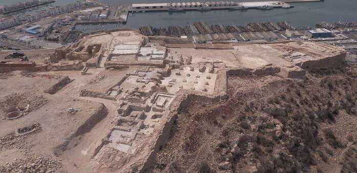 La UCLM participa en el proyecto de recuperación la alcazaba de Agadir, destruida por el terremoto de 1960