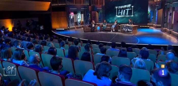 Puertollano, de plató de rodaje a escenario del estreno de la nueva temporada de HIT