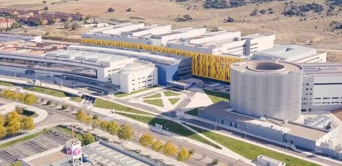 Castilla-La Mancha licita la adquisición de tres quirófanos híbridos para los hospitales de Toledo y Guadalajara por un importe cercano los 4,8 millones de euros