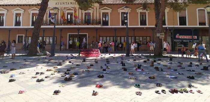 """La localidad ciudadrealeña de Daimiel se moviliza con la plataforma """"Stop Macrogranjas Daimiel"""""""