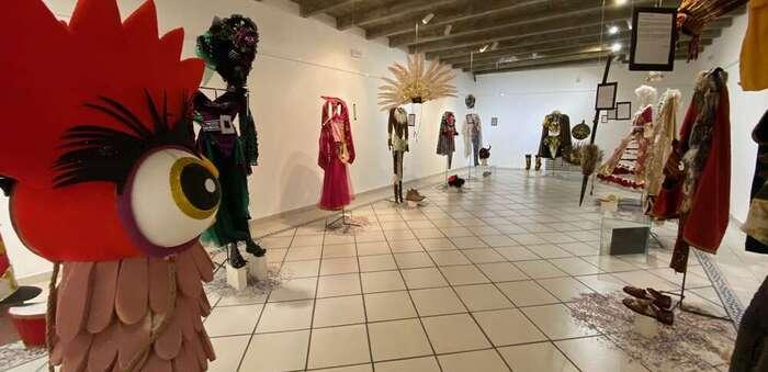 Comienza el Carnavalcazar 2020 con el pregón de Carnaval en el Museo Municipal